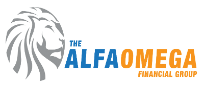 THE ALFAOMEGA FINANCIAL GROUP IS COMMITTED TO BETTERING THE LIVES OF OUR CLIENTS AND ASSOCIATES